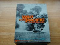 Board Game: War in the Pacific (first edition)