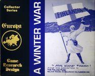 Board Game: A Winter War