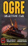 Board Game: Ogre: Objective 218