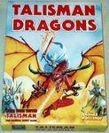 Board Game: Talisman Dragons