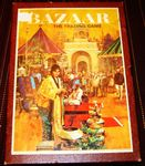 Board Game: Bazaar