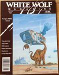 Issue: White Wolf Magazine (Issue 21 - Jun 1990)