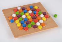 Board Game: Tintas