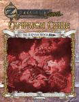 RPG Item: Zeitgeist Campaign Guide (Pathfinder)