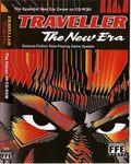 RPG Item: Traveller The New Era - The Canon on CD-ROM