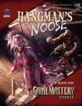 RPG Item: U2: Hangman's Noose