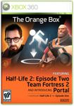 Video Game Compilation: The Orange Box
