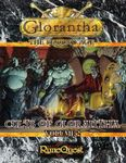 RPG Item: Cults of Glorantha Volume 2