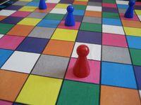 Board Game: Quandary