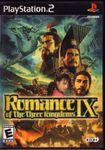 Video Game: Romance of the Three Kingdoms IX