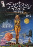 Issue: Fantasywelt (Issue 36 - Sep/Oct 1992)