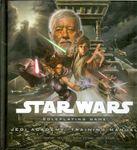 RPG Item: Jedi Academy Training Manual