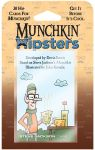 Board Game: Munchkin Hipsters