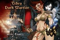 Video Game: Tehra: Dark Warrior
