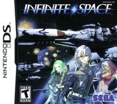 Video Game: Infinite Space