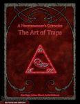 RPG Item: The Art of Traps