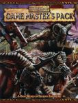 RPG Item: Game Master's Pack