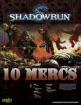 RPG Item: 10 Mercs