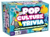 Board Game: Pop Culture Trivia