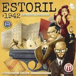 Board Game: City of Spies: Estoril 1942