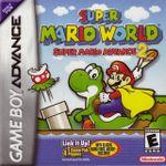 Video Game: Super Mario World