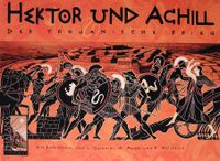 Board Game: Hector and Achilles
