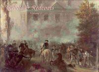 Board Game: Rebels & Redcoats: Volume I