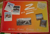 Board Game: Ferienspiel Jungfrauregion