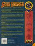 RPG Item: Reformation Coalition Manual 4: Star Vikings: Personalities of the Reformation Coalition