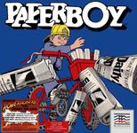 Video Game: Paperboy