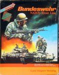 Board Game: Bundeswehr:  Nato's Front Line