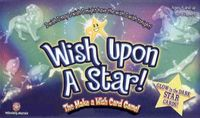 Board Game: Wish Upon a Star!