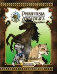 RPG Item: Phantasia Zoologica Volume I: Cats, Dogs & Horses