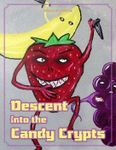 RPG Item: Descent into the Candy Crypts
