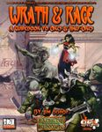 RPG Item: Wrath & Rage: A Guidebook to Orcs and Half-Orcs