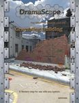 RPG Item: DramaScape Pay What You Want Volume 03: Crumbling Building