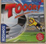 Board Game: Tooor!