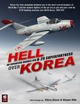 Board Game: Hell Over Korea