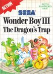 Video Game: Wonder Boy III: The Dragon's Trap