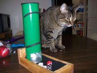 Five minute dice tower | BoardGameGeek | BoardGameGeek
