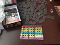 Board Game: Ingenious Challenges