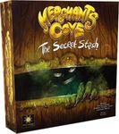Board Game: Merchants Cove: The Secret Stash