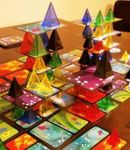 Board Game: Aquarius Rising
