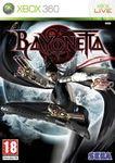 Video Game: Bayonetta