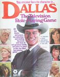 RPG Item: Dallas: The Television Role-Playing Game