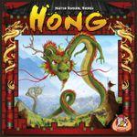 Board Game: Hong