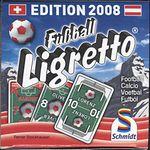 Fußball Ligretto