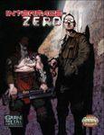 RPG Item: Interface Zero (Savage Worlds)