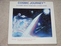 Cosmic Journey (1995)
