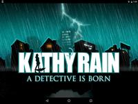 Video Game: Kathy Rain
